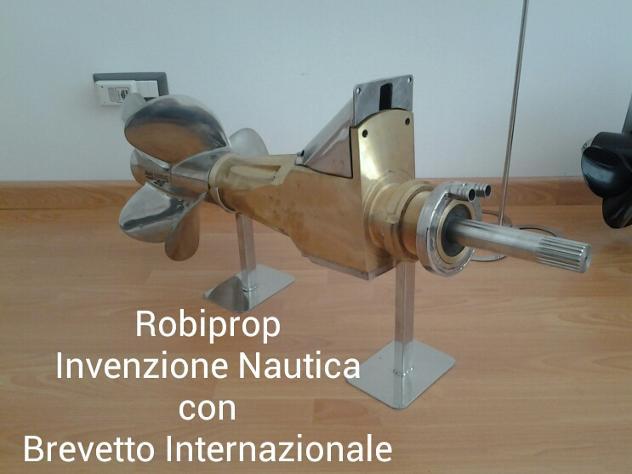 ROBIPROP controrotante ridotti consumi Nuovo Euro 5 - Foto 2