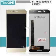 lcd touch asus zenfone 2 3 max lenovo k5 k6 - Foto 3