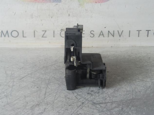 SERRATURA PORTA ANT. SX. FIAT DUCATO (2E) (02/0206/06) - Foto 2