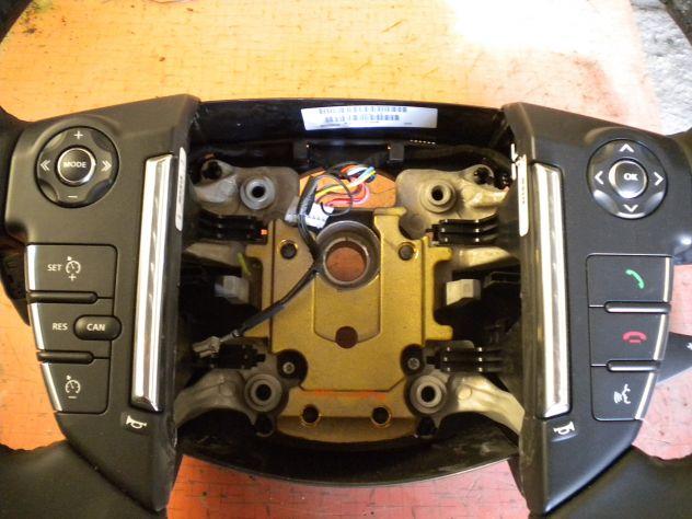 range rover sport 3000 del 2011 differenziale posteriore + albero tras - Foto 3