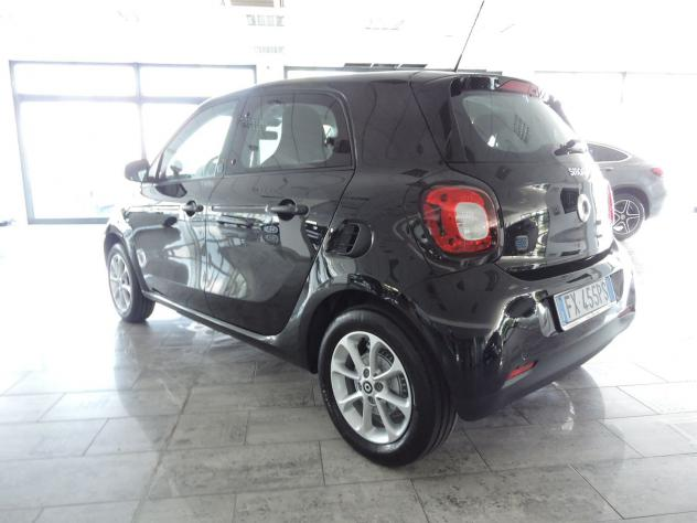 smart forfour EQ Youngster - Foto 6