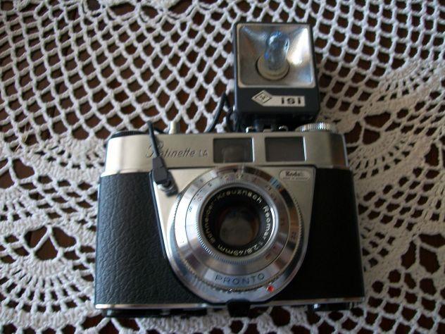 MACCHINA FOTOGRAFICA DA COLLEZIONE - Foto 9