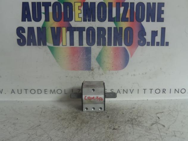 SUPPORTO ELASTICO POST. CAMBIO MERCEDES-BENZ CLASSE C (W/S204) (01/11)