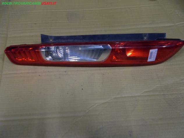 FANALE POST.S. NO A LED FORD FOCUS (CB4) 3p / 5p / Style Wagon
