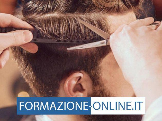 CORSO PARRUCCHIERE ONLINE - ABILITAZIONE ACCONCIATORE - TORTOLI - Foto 2