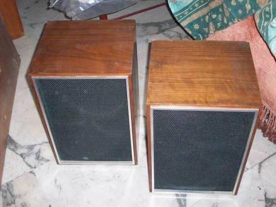 impianto stereo per vinile AUDEL AU70 - Foto 6
