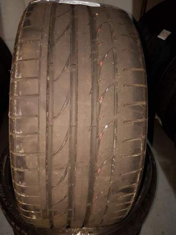 Gomme Estive 255/35 R20 97Y Bridgestone Potenza S001 - Foto 2