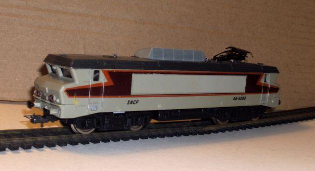 Locomotore lima SNCF