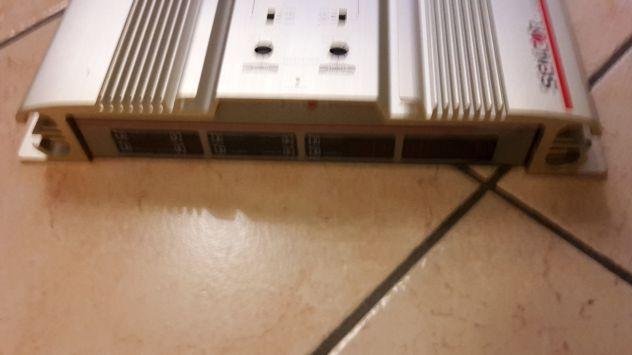 amplificatore classe A 4 canali - Foto 5