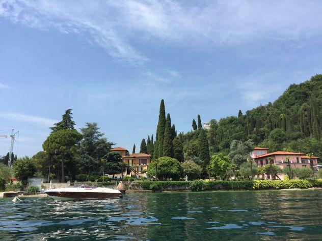 Noleggio barca gommone lago di Garda - Foto 7
