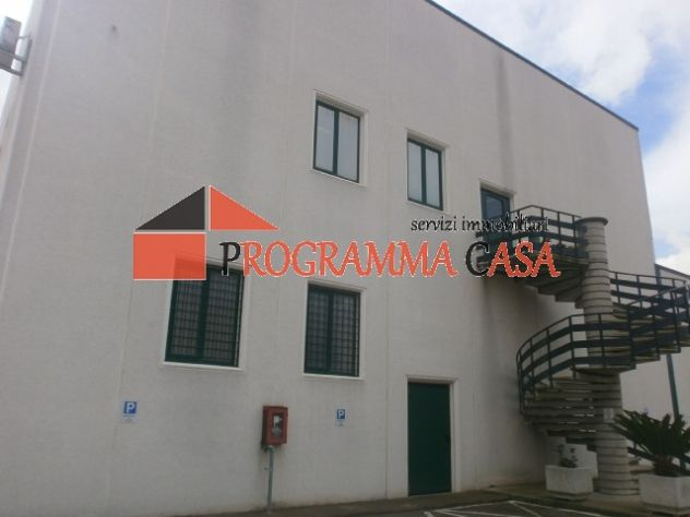 Capannone industriale in vendita a Pomezia via vaccareccia c11 - Foto 2