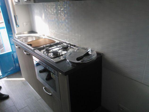 cucina su misura , cucine su misura profondita' 50 cm, cucina profondita ridotta - Foto 3