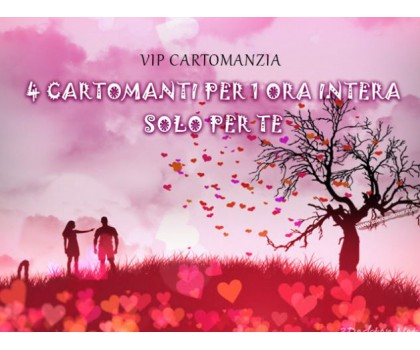 Vip Cartomanzia