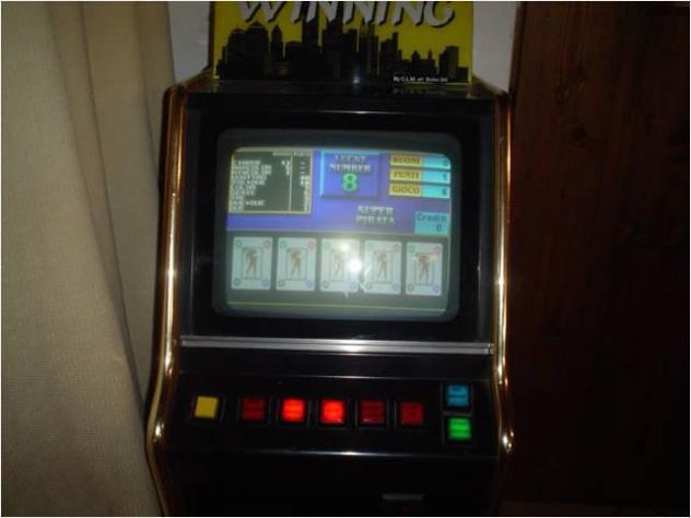videopoker Usato