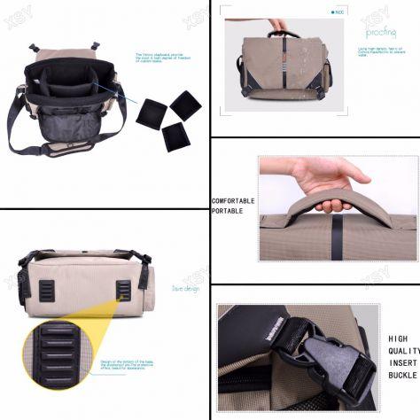 Sinpaid borsa fotocamera impermeabile - Foto 2