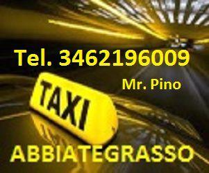 Taxi Comune Abbiategrasso Tel 3462196009 - Foto 3