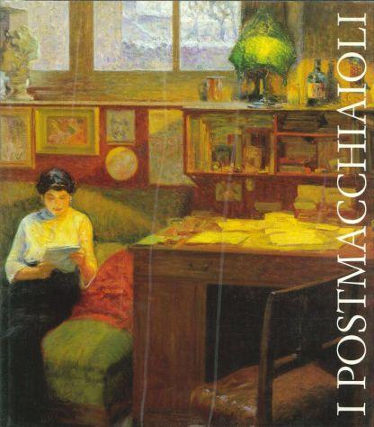 I POSTMACCHIAIOLI, testo critico di Raffaele Monti, C.R.F. 1991. - Foto 2
