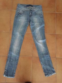 Jeans donna Bershka Denim