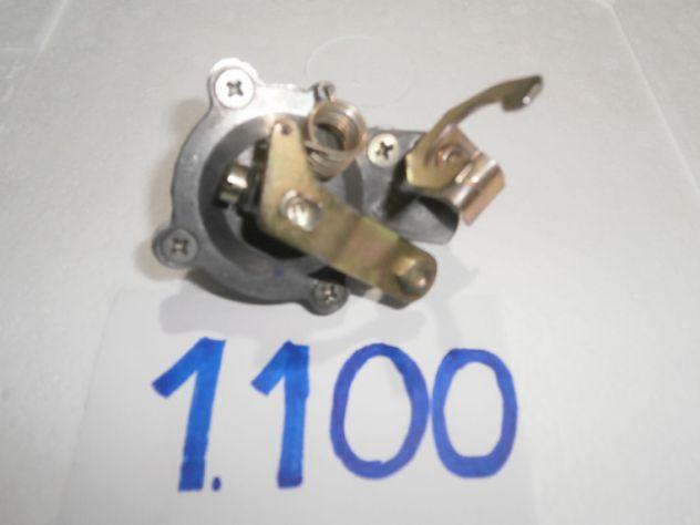 Rubinetto riscaldamento Fiat 1100d 1100r  NUOVO Heating Tap Fiat 1100d 1100r - Foto 8