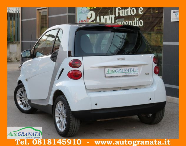 Smart ForTwo 1.0 MHD PASSION 71CV S&S+TETTO PANORAM. - Foto 4