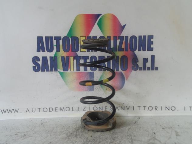 MOLLA SOSP. POST. DX. FIAT GRANDE PUNTO (2Y) (06/0505/08