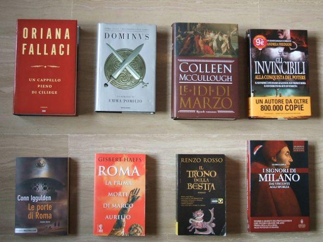 romanzi storici nuovi - Foto 2