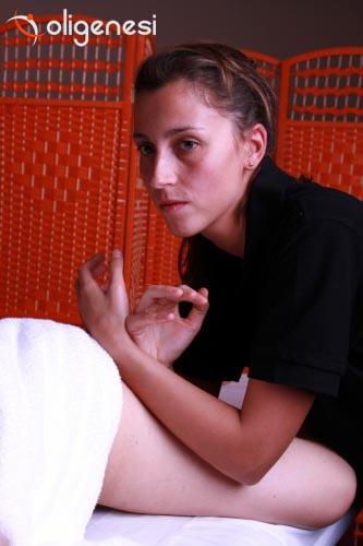 Corsi di formazione professionale in Massaggio relax antistress a Roma - Foto 5