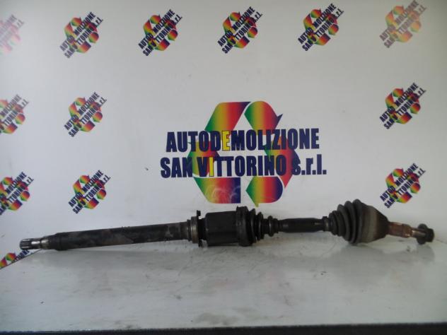 SEMIALBERO ANT. COMPL. DX. FIAT CROMA (2T) (04/0510/07)