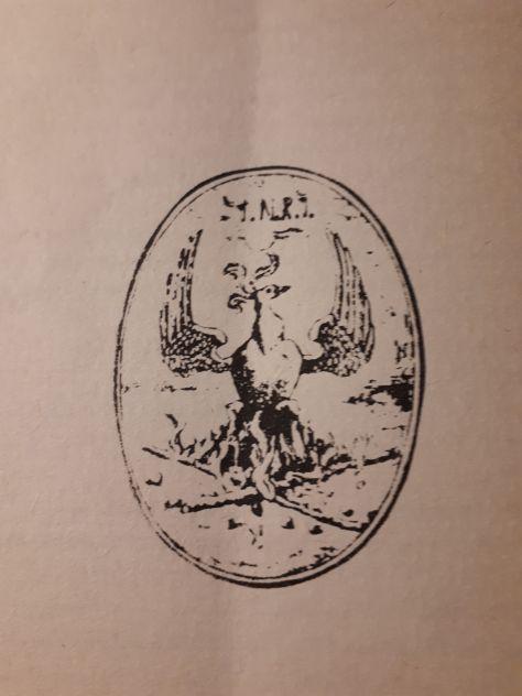Giorgetti Saro ( Rituali e Talismani )