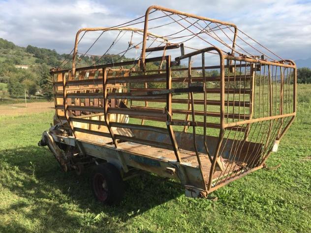 Macchine agricole ABG Mini autocaricante FORT - Foto 6