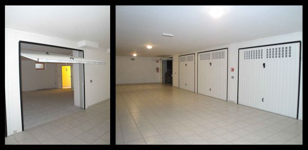Box - Garage di Varia Metratura a Centobuchi