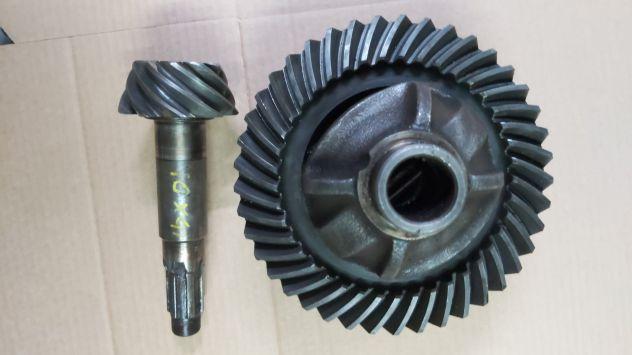 COPPIA CONICA 10X41 X ALFA ROMEO GIULIA 1300 1600 1750
