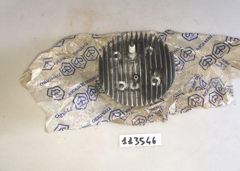 TESTA (TESTATA) CILINDRO PIAGGIO APE 500 – 550 – 600 – 601 MP    E. 95