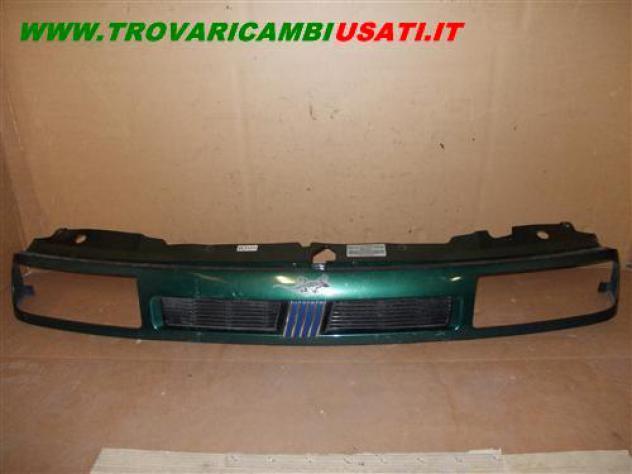 RIVESTIMENTO ANT./GRIGLIA (11/98) VERDE MET. 98  FIAT ULYSSE (220-PG)
