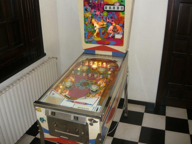 Awesome Flipper Anni 70 Gallery - Home Design - joygree.info