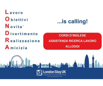 incontri Assistant UK
