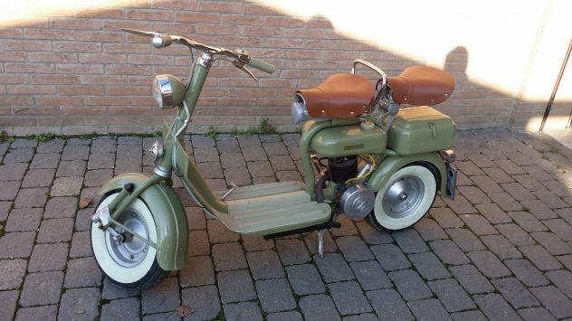 Lambretta Innocenti 125