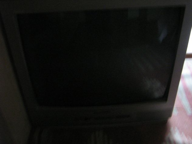 Televisione Panasonic