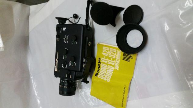 CINEPRESA SANKYO SOUND XL -420