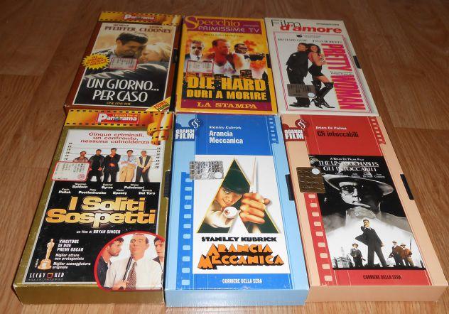 cassette VHS film da collezione - Foto 9