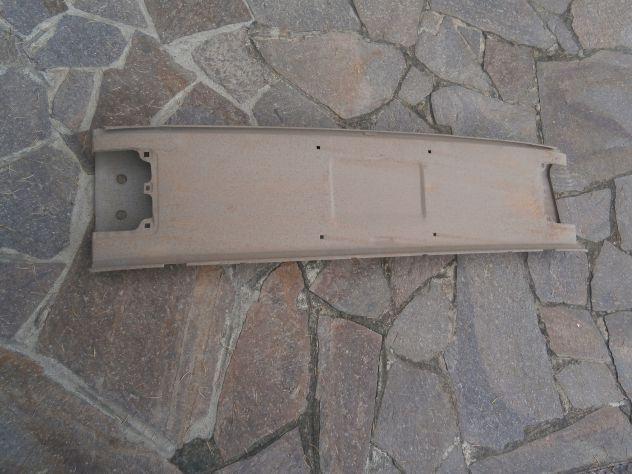 """Rivestimento posteriore Autobianchi a112 prima serie (anni 69-76) """"NUO … - Foto 8"""