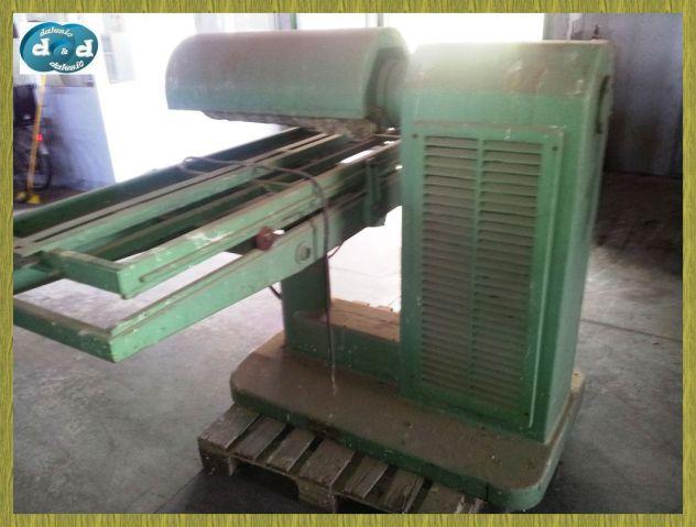 Spazzolone per poliestere 700 rullo fisso ladir per legno cod.225 - Foto 4