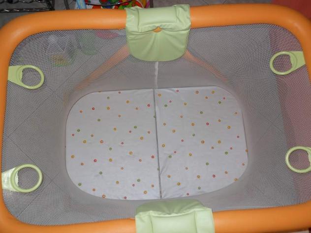 Box Prenatal pieghevole