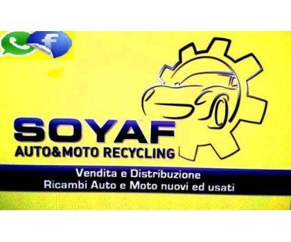 Soyaf Auto Recyclling SRLS