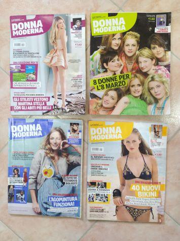 DONNA MODERNA 2008/09 - Foto 2