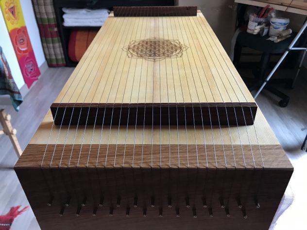 Monocorde Armonico 25 corde