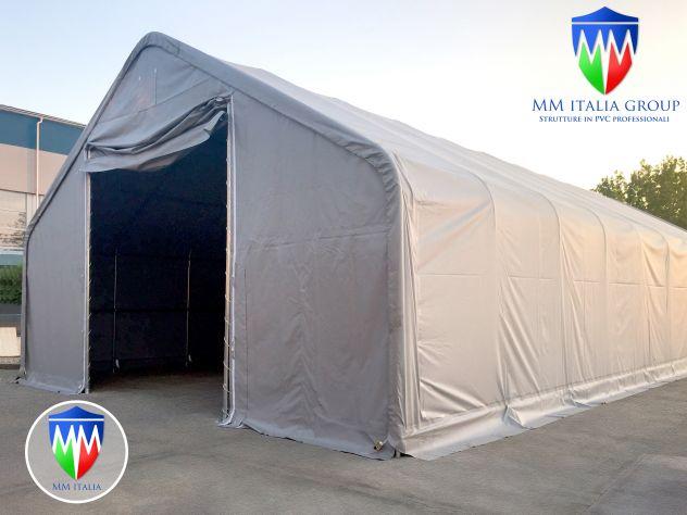 Tunnel Professionali  Hangar 10 x 20 x 5,50 mt. Prezzi eccezionali - Foto 6