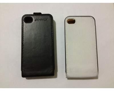 Custodie iphone 4 e 4s in ecopelle - Foto 2