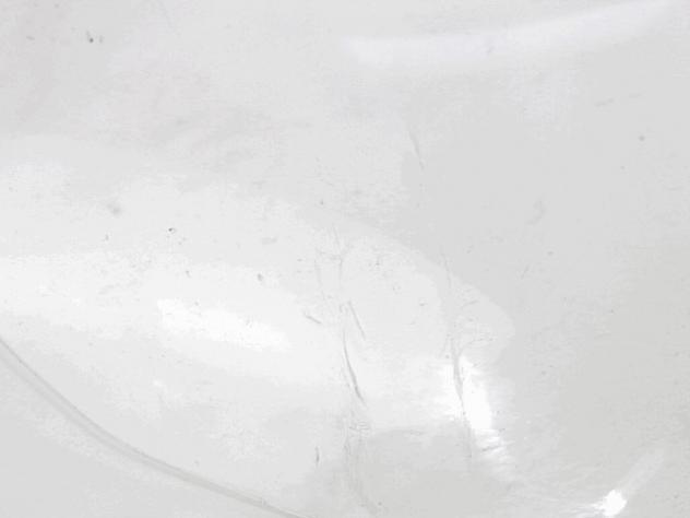 PARABREZZA BMW K18 C 600 SPORT 2011 - 2015 46637724956 WINDHSIELD STRISCIATO - Foto 3