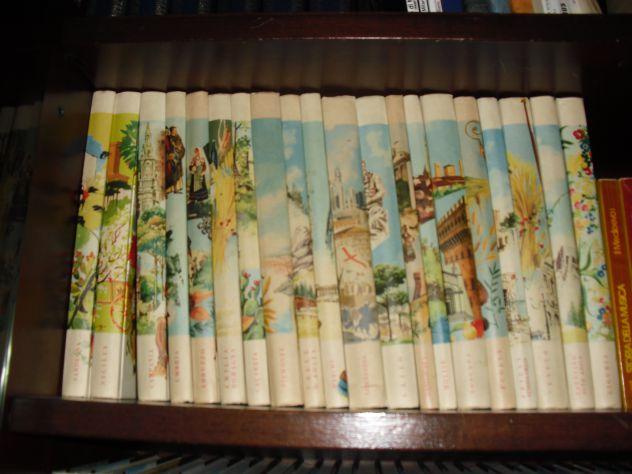 Enciclopedie varie RIZZOLI GARZANTI LAROUSSE
